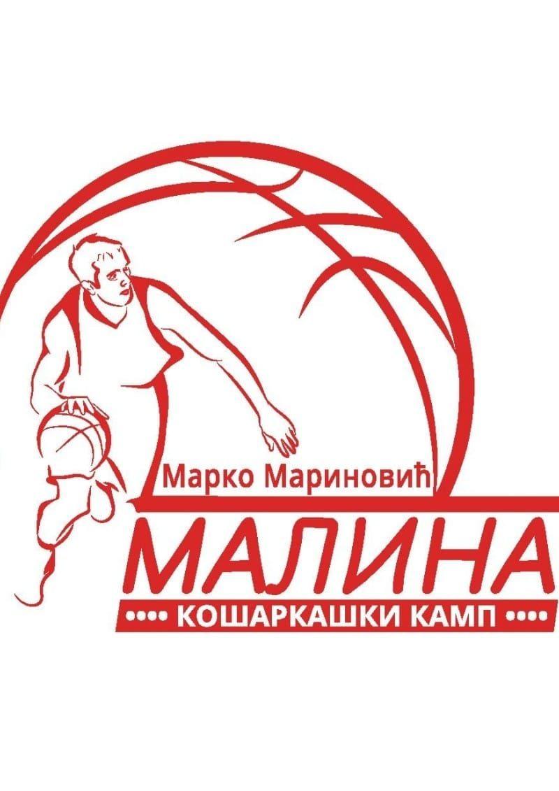 """Otvoren Košarkaški kamp ,,Malina"""""""