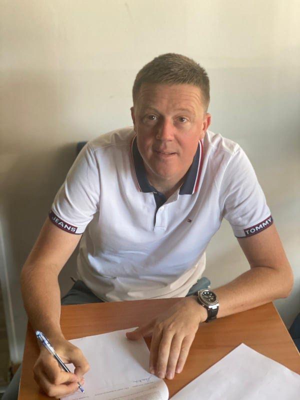 Vladimir Lučić  još dve sezone ostaje trener Vršca